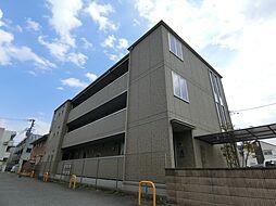 プリマクラッセ[2階]の外観
