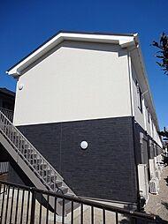 フォレストハウス八千代[208号室]の外観
