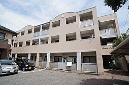 千葉県船橋市習志野4の賃貸マンションの外観