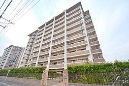 ニューシティアパートメンツ南小倉I[1003号室]の外観