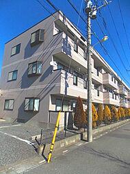 コーワレジデンス弐番館[2階]の外観