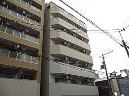 みおつくし西梅田[6階]の外観