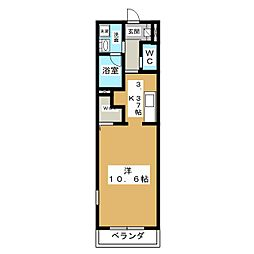 新富士駅 5.4万円
