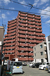 ライオンズマンション南福岡中央[2階]の外観