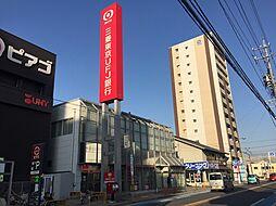 三菱東京UFJ銀行守山支店 徒歩 約6分(約415m)
