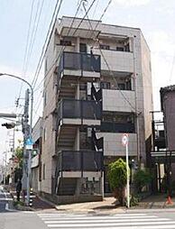 アルカディアK-1[2階]の外観