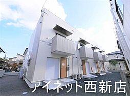 福岡市地下鉄七隈線 次郎丸駅 徒歩7分の賃貸アパート