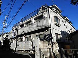 東京都世田谷区桜上水4丁目の賃貸マンションの外観