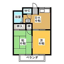 多治見駅 5.0万円