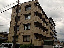 コーポCASAHIRO[102号室]の外観