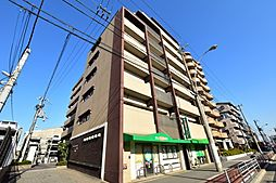 Osaka Metro南港ポートタウン線 平林駅 徒歩10分の賃貸マンション