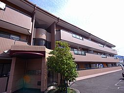 ヴェルテ忍ヶ丘[3階]の外観