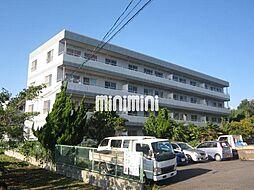衣浦マンション B棟[1階]の外観