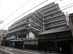 イーグルコート京都六角雅心庵[316号室号室]の外観