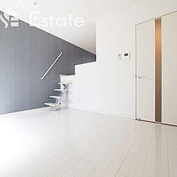 グランコンフォール米野IV (グランコンフォールコメノフォー[2階]の外観