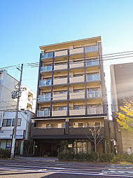 アクアプレイス京都聖護院[601号室]の外観