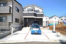 一戸建て(新座駅から徒歩13分、89.90m²、3,650万円)