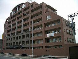 グランコート東平尾[6階]の外観