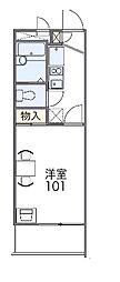 舞子駅 3.4万円