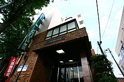 三ツ木菊野台ビル[405号室]の外観