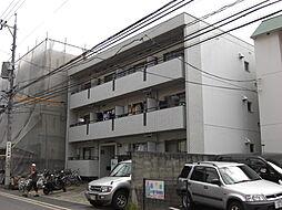 コーポ福島[308号室]の外観