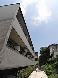 カレッジハイツ朝霞II[303号室]の外観