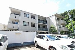 愛知県名古屋市名東区植園町3丁目の賃貸マンションの外観