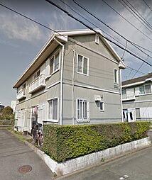 [テラスハウス] 神奈川県藤沢市石川3丁目 の賃貸【/】の外観