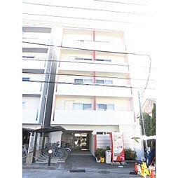 アンリシェール橋本B[302号室]の外観
