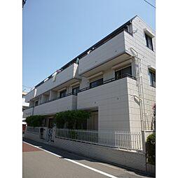 シティミヤザワ[203号室]の外観