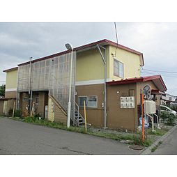 沼ノ端駅 3.3万円