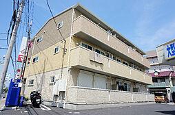 OTT's HIROII[2階]の外観