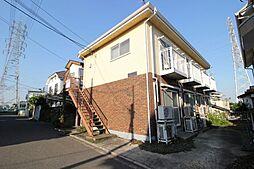 クエスト横浜[105号室]の外観