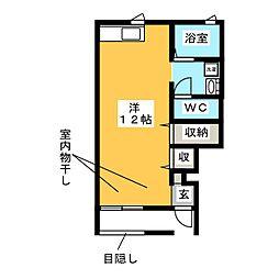 蓮根駅 6.7万円