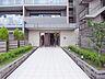 開放的なエントランスです,3LDK,面積68.6m2,価格1,680万円,東葉高速鉄道 村上駅 徒歩13分,,千葉県八千代市村上