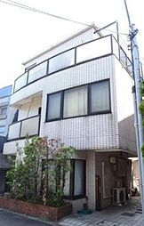 京浜東北・根岸線 大森駅 徒歩12分