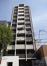 ラナップスクエア福島II[9階]の外観