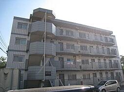 リビングIV[4階]の外観