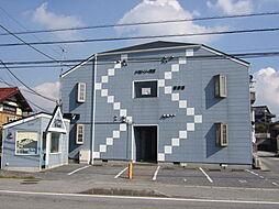 ドミトリー市原 壱番館[115号室]の外観