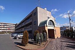 奈良県奈良市恋の窪1丁目の賃貸マンションの外観