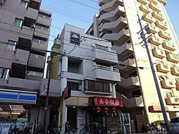 メゾンレーブ[4階]の外観