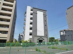 ヴィヴィッド京橋[2階]の外観
