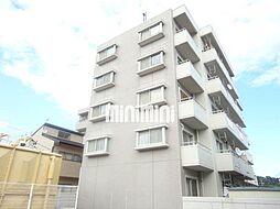 チュリス西静岡 201号室[2階]の外観