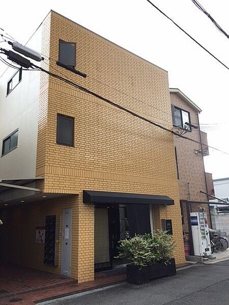 ローレル中鴻池 3階の賃貸【大阪府 / 東大阪市】