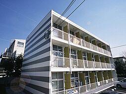 レオパレスルミユーナ[3階]の外観