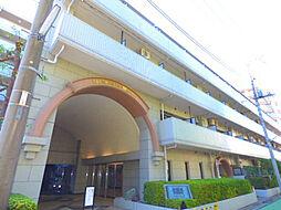 ライオンズシティ蕨[4階]の外観