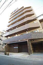 京成本線 千住大橋駅 徒歩3分の賃貸マンション