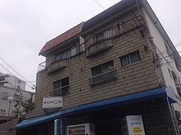 [一戸建] 大阪府大阪狭山市西山台6丁目 の賃貸【/】の外観