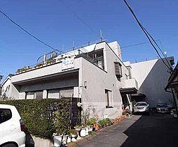 京都府京都市上京区岡松町の賃貸マンションの外観