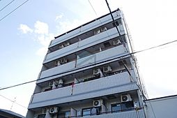 レガーレ布施[5階]の外観